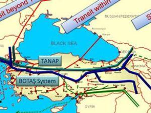 Erdoğan'dan 10 milyar m3 doğalgaz sözü