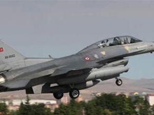 Suriye: Pilotlar elimizde değiller