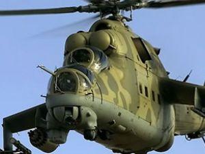 Rusya helikopterleri yeniden gönderecek
