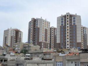 TOKİ'den 100 bin nüfuslu 21 şehir