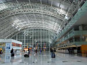 Havalimanına vergilerine bir zam daha
