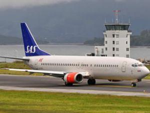 Gazipaşa'ya SAS havayolları geliyor