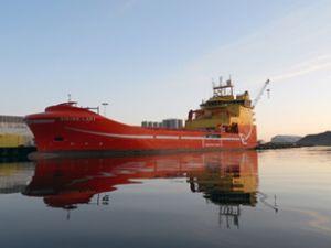 Hibrid enerjisi gemilere hayat verecek