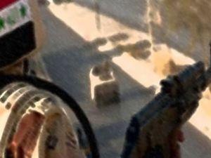 Suriye askerleri 5 Türk TIR'ına ateş açtı