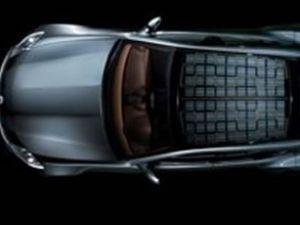 Arabaların kliması güneş enerjisi ile çalışacak