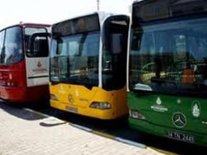 İstanbul ulaşımına 500 yeni otobüs geliyor