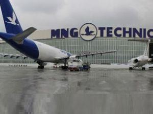 MNG Technic Aeroflot'la sözleşme imzaladı