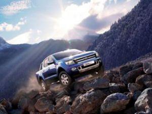 Yeni Ford Ranger Türkiye'de satışta