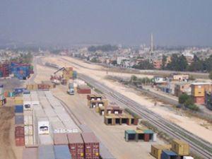 Ardep, demiryolu hattı ile büyüyecek