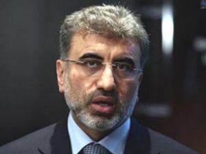 Yıldız: Basra'nın petrolü Ceyhan'a geliyor