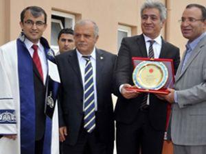 Bozdağ: Türkiye çekim merkezi olacak