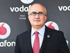 Vodafone Çağrı Merkezi'ne üç ödül