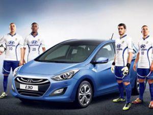 Ali Kibar, Hyundai ile devam edecek