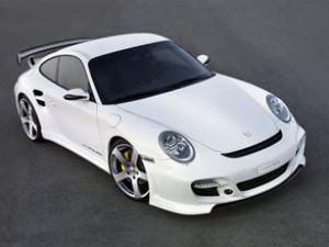 Porsche fabrika dolumu için mobil 1 kullanıldı