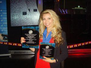 DHL Express iki kategoride ödül aldı