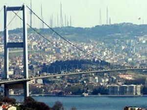 İlk 6 ayda köprü ve otoyollar para bastı