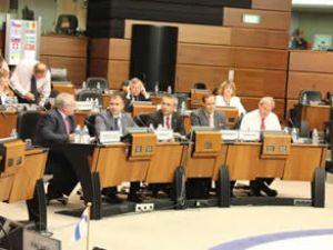 Eurocontrol'e yeni Genel Müdür seçildi