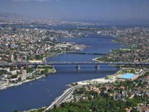 İstanbul'da 100 yıllık hayal gerçek oluyor