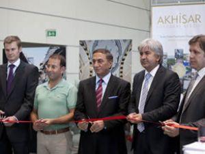 Antalya Havalimanı'ndan turizme destek