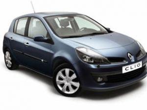 Renault Clio zengin donanımla piyasada