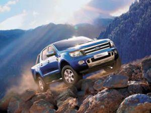 Yeni Ford Ranger'ın motoru Türkiye'den