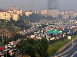 FSM'deki yoğunluk İstanbulluları çıldırttı