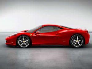 Ferrari'ye Yılın performansı ödülü