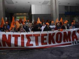 'Yunanistan'ı karanlığa gömeriz' tehdidi