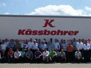 Kässbohrer ortaklık anlaşması imzaladı