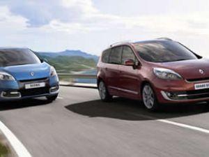 Renault, global atağına devam ediyor