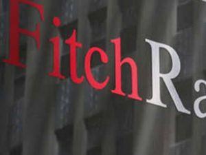 Fitch ABD'nin A'sına dokunmadı