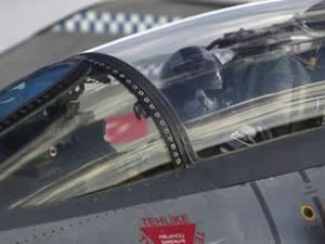 TSK, düşürülen uçakla ilgili şok açıklama
