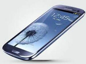 Samsung Galaxy S3'ün sahtesini ürettiler