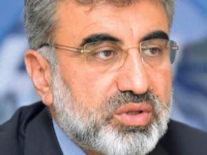 Yıldız: Kuzey Irak ile petrol ticareti başladı