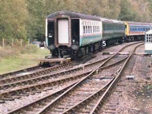 OSB'lere demiryolu işletmeciliği hakkı
