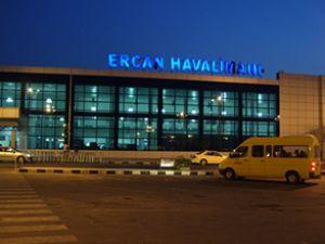 KKTC'den Ercan'ı kurtarma operasyonu