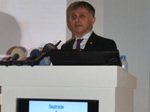 Kruvaziyer turizmine Tozar'dan destek