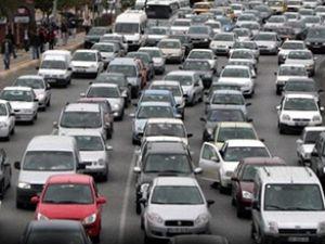 Rahmi Koç'tan trafik çilesine çözüm önerisi