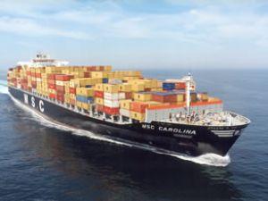 MSC, Libya'ya direkt servis başlattı