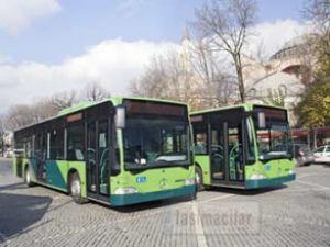 İstanbul Otobüs AŞ'nin ihalesi ertelendi