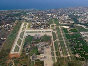 İki yeni havaalanı İzmir'i uçuracak