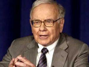 Warren Buffett: Euro Bölgesi böyle gitmez