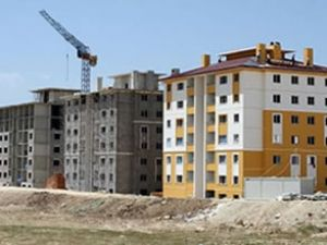 Bitmemiş inşaattan daire alanlar dikkat
