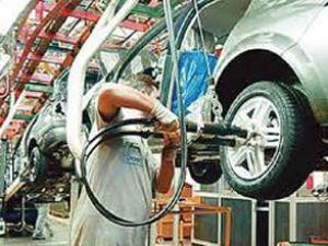 Hyundai ve Kia'nın işçileri grev yapıyor