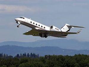 Fransa'nın güneyinde özel bir uçak düştü