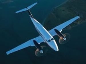 ABD'den insanlı istihbarat uçağı kiraladık