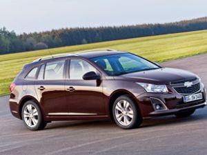 Chevrolet yeni tasarımıyla ağını genişletiyor