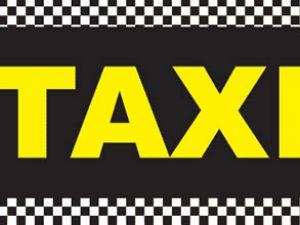 Bir ayda 195 korsan taksi yolcusuna ceza