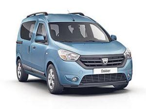 Dacia'dan 22 bin liraya hafif ticarî geliyor