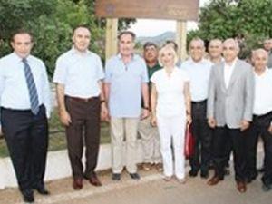 Opet, Antalya Üçağız Köyü'nü yeniledi